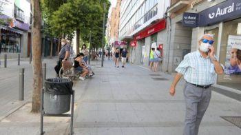 Móstoles cerrará la manzana central el día 22 por la Semana de la Movilidad