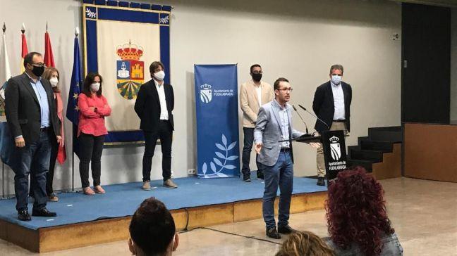 Los Alcaldes de los municipios del Sur denuncian el ninguneo de la Comunidad de Madrid