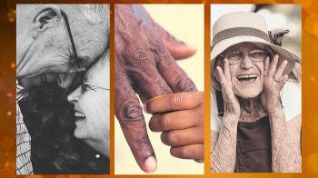 Concurso de microrrelatos y de fotografía por el Día Internacional de las Personas Mayores