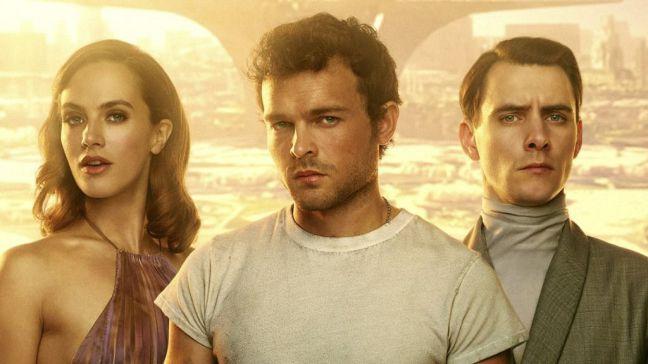 'Brave New World' llega a Starzplay