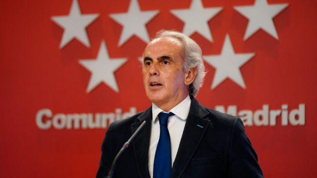 ¿Qué se puede hacer en Móstoles y en la Comunidad de Madrid a partir de esta noche?