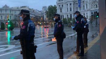 La Audiencia Nacional rechaza suspender el cierre de las zonas más afectadas por Covid-19 de la Comunidad de Madrid