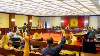Móstoles saca adelante la rebaja del IBI para 2021