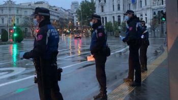 El TSJM anula las restricciones impuestas por Sanidad en Madrid