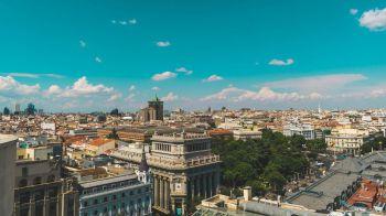 'Madrid Otra Mirada': Cultura gratuita en tiempos de confinamiento