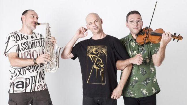 Celtas Cortos actuará este sábado en el Teatro del Bosque de Móstoles