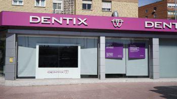¿Qué pasa con las clínicas odontológicas DENTIX en Móstoles?