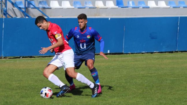 Arranca la Tercera División con el CD Móstoles y el Aranjuez empatando a cero