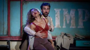 El teatro clásico protagonista de la programación de 'A Escena' en Móstoles