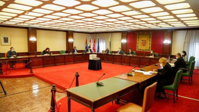 Móstoles reitera su apoyo al sector de la hostelería frente a la COVID-19