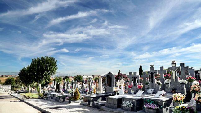 Medidas anti-COVID19 en Móstoles para visitar el cementerio municipal de cara al 1 de noviembre