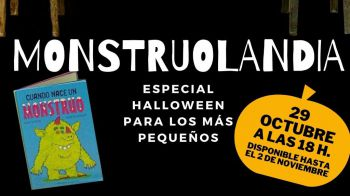 Agenda cultural de la semana en Móstoles: FamiliARTE y actividades en torno a Halloween