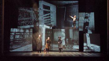 Danza, teatro clásico y una premiada obra infantil este fin de semana en Móstoles