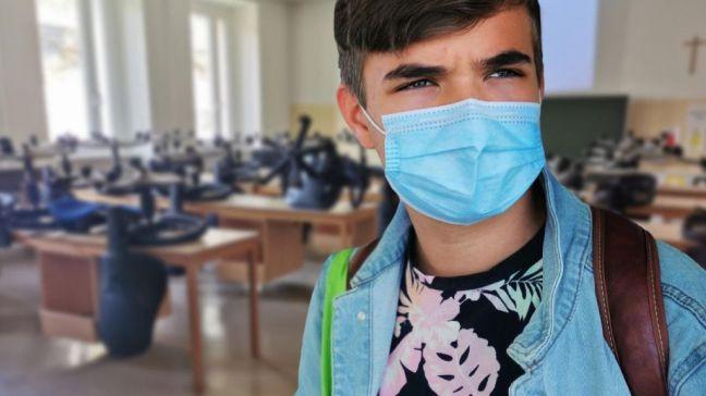 La Comunidad de Madrid moviliza a los jóvenes contra el Covid-19