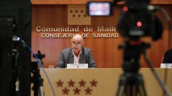 La Comunidad de Madrid suma nuevos municipios a las restricciones y prorroga el toque de queda