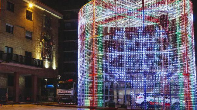 Móstoles convoca un concurso de felicitaciones navideñas