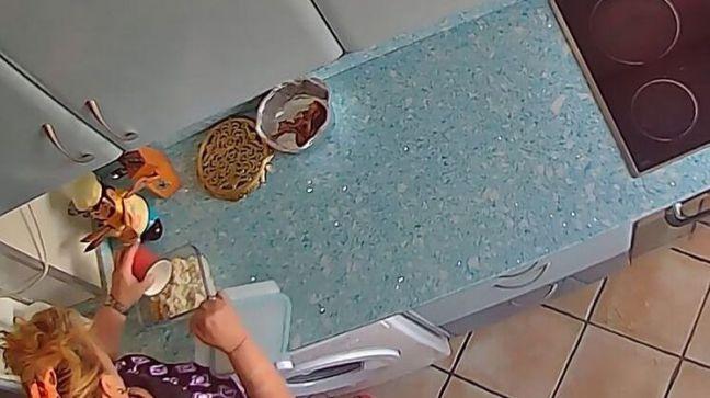 Detenida una mujer en Móstoles por envenenar a la familia con la que convivía durante meses
