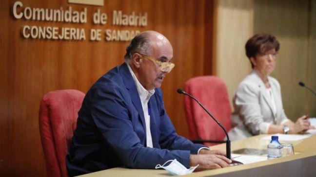 La Comunidad de Madrid cerrará su perímetro diez días por el Puente de la Constitución