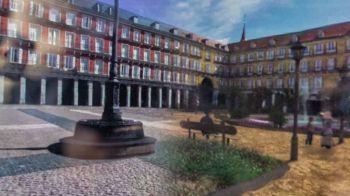 Novedosos paseos digitales por la ciudad de Madrid