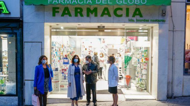 Por qué Madrid se equivoca al pedir que los test de Covid-19 se hagan en farmacias