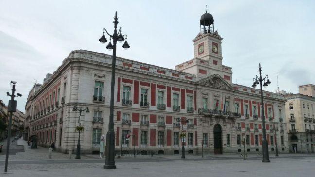 La Comunidad de Madrid incluirá limitaciones a partir del lunes en la zona básica de Barcelona