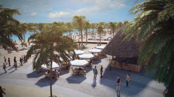 Madrid tendrá su propia playa a solo 40 minutos del centro