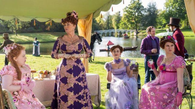 Netflix: Nueva serie romántica con Phoebe Dynevor encabezando el reparto