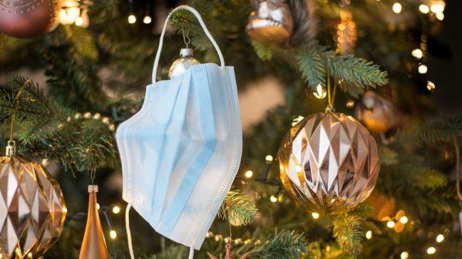 Navidad: Medidas 'anti-Covid' en tiempo real en Móstoles y el resto de regiones de España