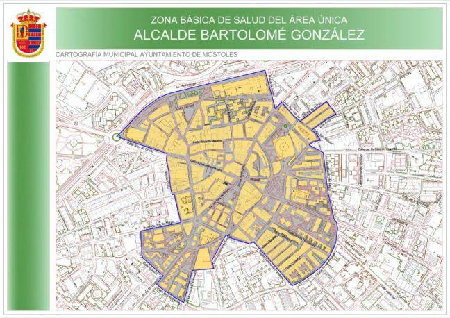 Confinadas las áreas básicas de salud de Felipe II y Alcalde Bartolomé González