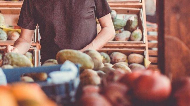 Se normaliza la distribución de alimentos en la Comunidad de Madrid