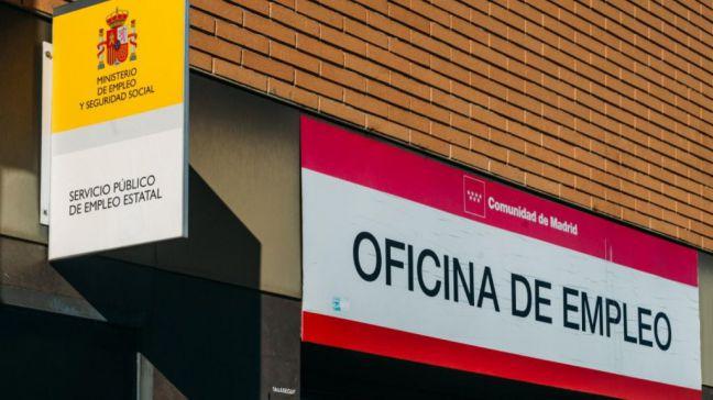 Se suspende la atención presencial en las Oficinas de Empleo de la Comunidad de Madrid hasta el lunes