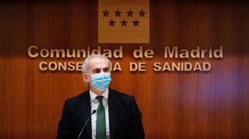 Toque de queda a las 22:00 horas, prohibición de reuniones en domicilios y más restricciones en la Comunidad de Madrid