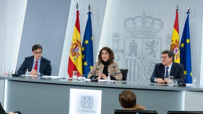 Últimas noticias sobre los ERTE, la moratoria de las rentas de alquiler y las pensiones
