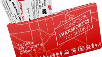 La Comunidad de Madrid avanza en el abono de transporte virtual