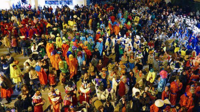 El Covid-19 obliga a suspender los carnavales de 2021 en Móstoles