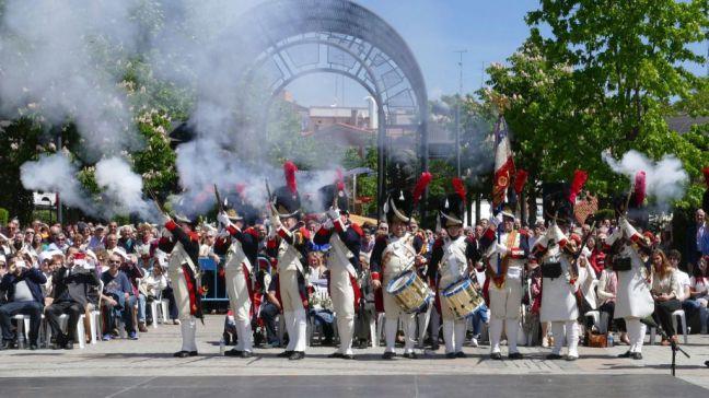 Móstoles suspende las celebraciones del 2 de Mayo