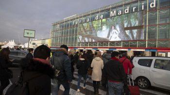 Madrid se calienta motores para acoger el regreso de Fitur