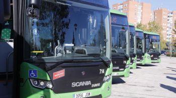 El PSOE de Móstoles aboga por un abono social de transportes