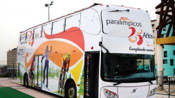 Móstoles celebra con el Comité Paralímpico Español sus 25 años de historia