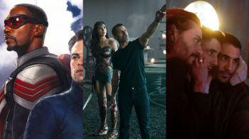 15-21 de marzo: Estrenos de la semana en Netflix, HBO, Prime Video y Disney+