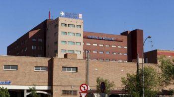 El hospital de Móstoles y otros 9 centros públicos se suman este fin de semana a la estrategia de vacunación