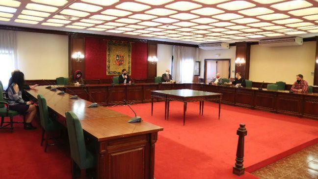 Nueva Oferta Pública de Empleo en Móstoles