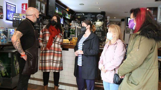 'El sabor de Móstoles en casa' sigue incentivando el consumo en la hostelería local