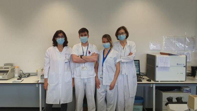 El Hospital 12 de Octubre crea una calculadora que predice el riesgo de mortalidad por COVID-19