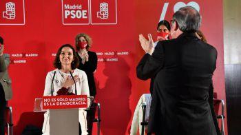 Gabilondo llama a las urnas contra la ultraderecha: 'Si no decidimos nosotros, van a decidir ellos'
