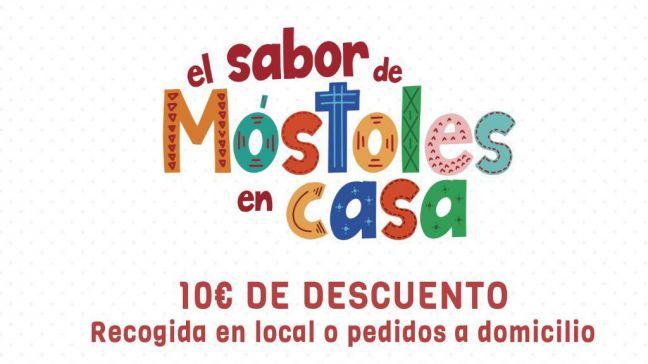 'El sabor de Móstoles en casa' deja 40.000 euros en la hostelería