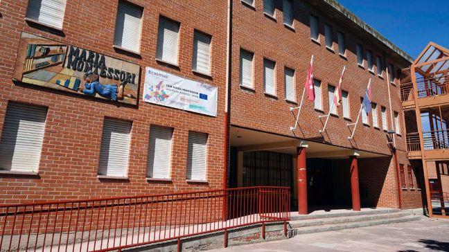 4-M: Sin incidencias en los 34 colegios electorales de Móstoles