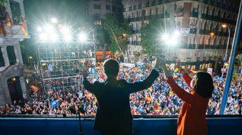 Reacciones: Elecciones en Madrid 2021