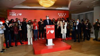 El PSOE-M se prepara hacia una transición ordenada, cara al Congreso Regional