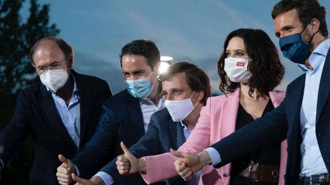 Una campaña bronca, crispada y mendaz (II)